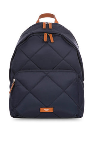 Knomo Bathurst - Navy Scotch