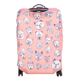 Canine Wonder Luggage