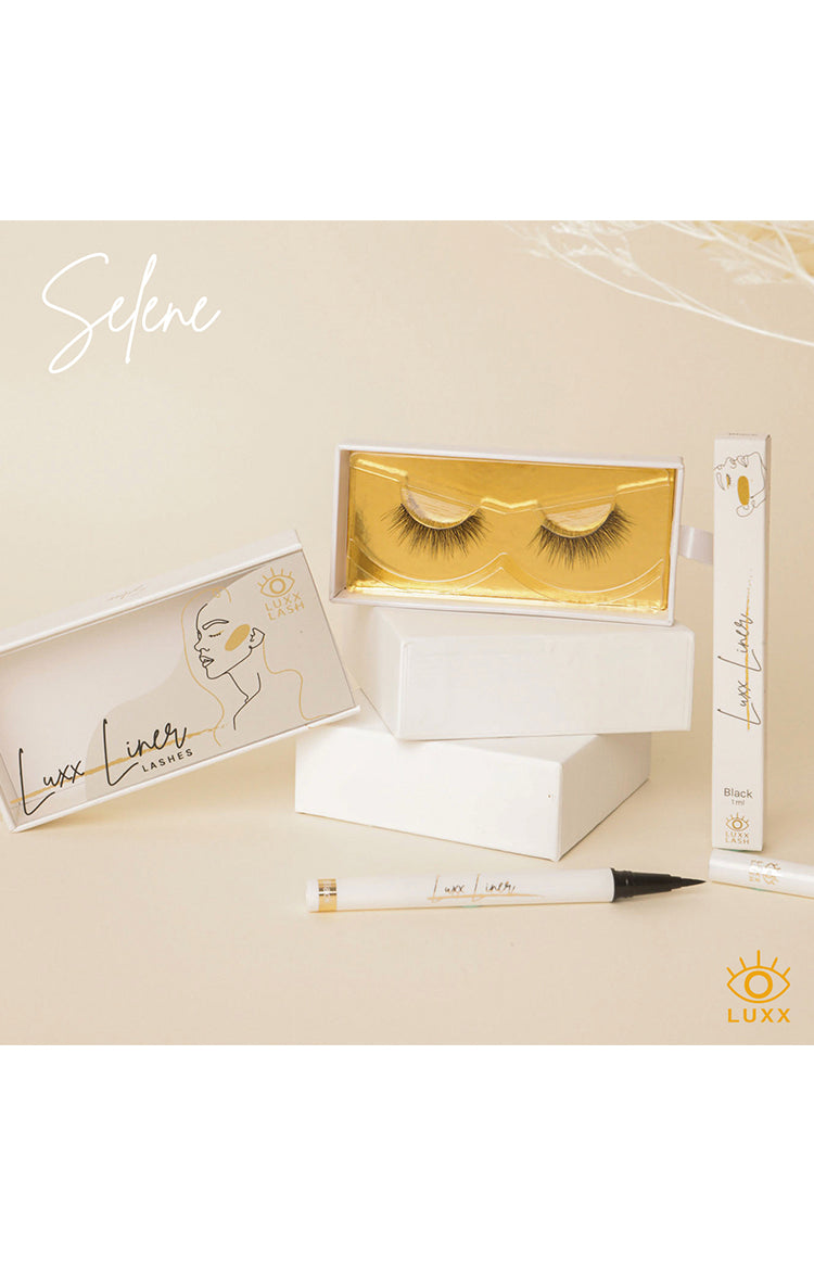 Selene Line and Lash Bundle