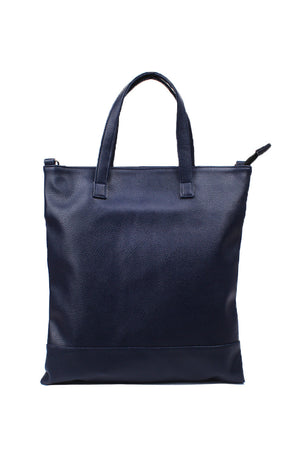 Minimal Manila 4-Way Sling Bag - Navy