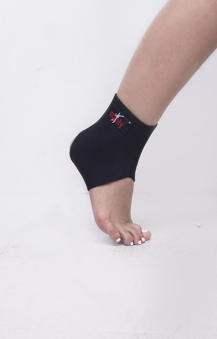 Neoprene Ankle Support (89-04)