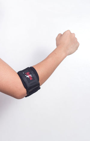 Neoprene Tennis Elbow Support (40-09)