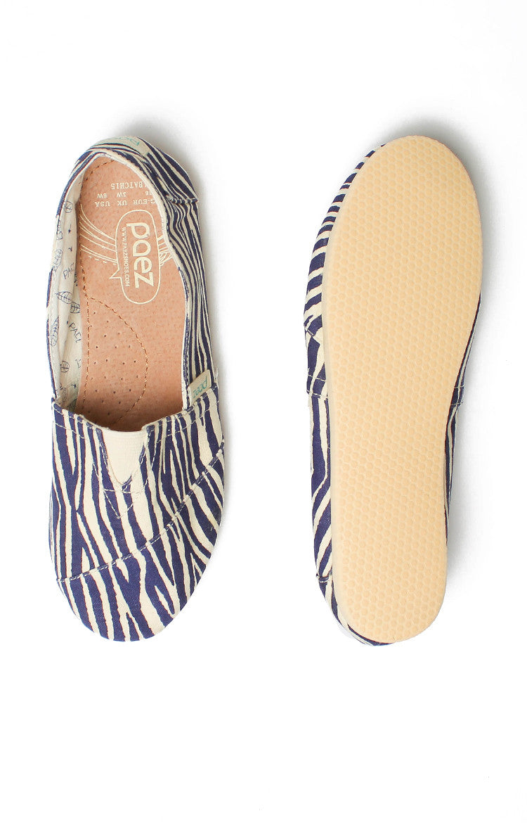 Paez Sabana Ladies - Zebra