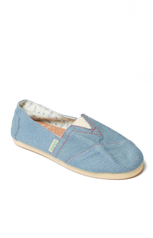 Paez Denim Ladies - Blu Jean