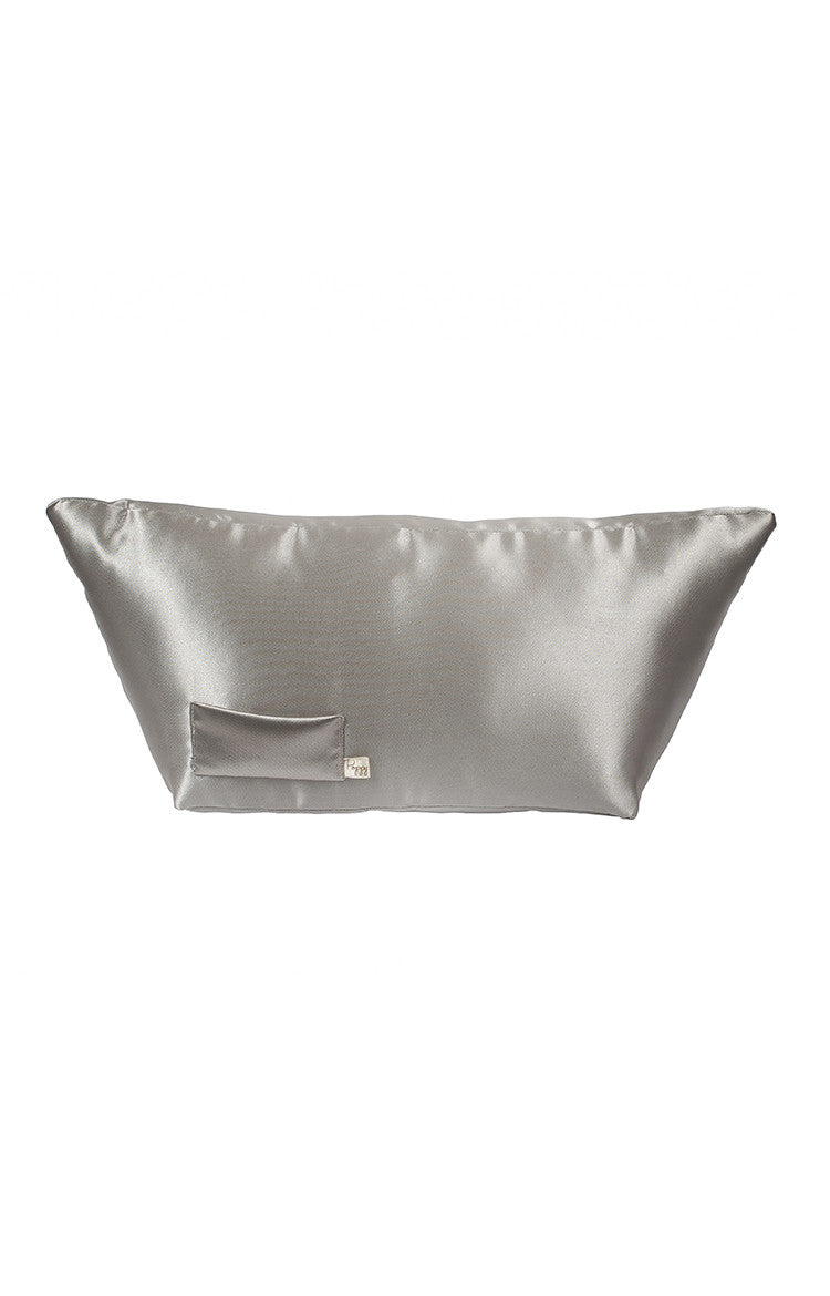 CELINE TRAPEZE MEDIUM -Pearl