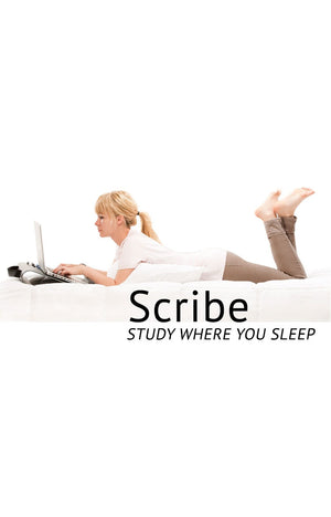 Quirky Scribe - Study Where You Sleep