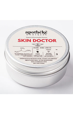 Skin Doctor for Women