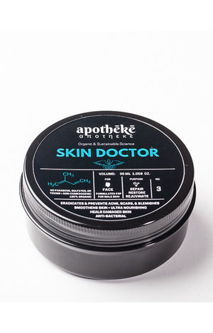 Skin Doctor for Men