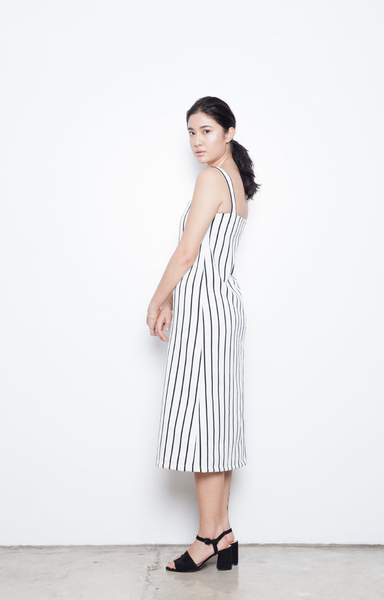 The Striped Slip