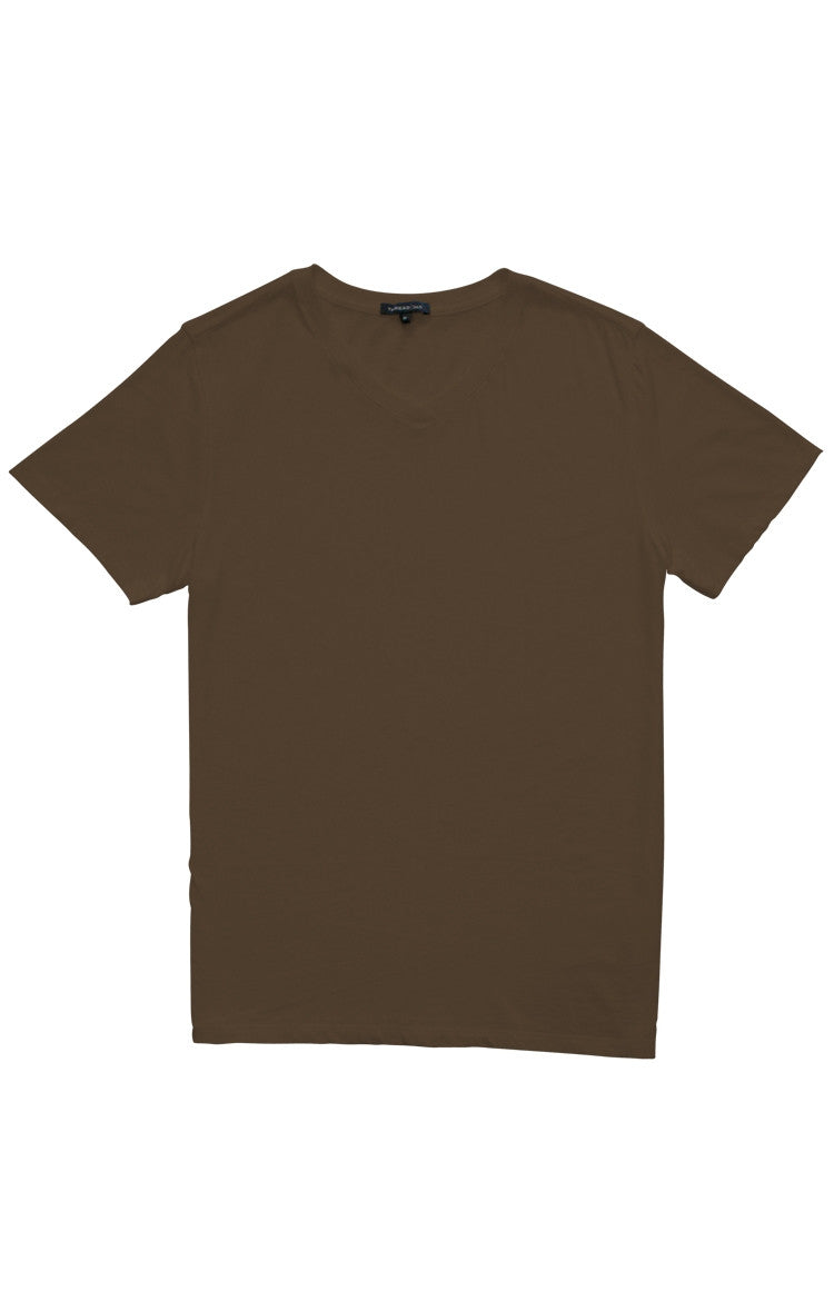 http://ava-design-studios.myshopify.com/products/thread-365-mens-ss-vneck-tee-espresso Plain and simple doesn't necessarily have to mean boring. Among a sea of trendy offerings by fast fashion retailers, Thread 365 is a palate cleanser. Providing... Page title 42 of 70 characters used  Thread 365 Men's S/S V-Neck Tee - Espresso Meta description 445 of 160 characters used  Plain and simple doesn't necessarily have to mean boring. Among a sea of trendy offerings by fast fashion retailers, Thread 365 is a pal