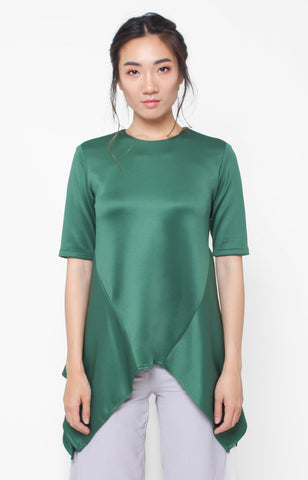 Arabella Top- Olive