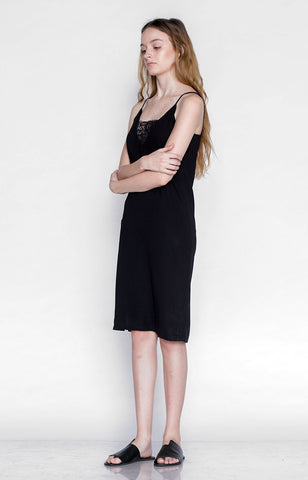 UNDO Clothing Ariana Dress in Black