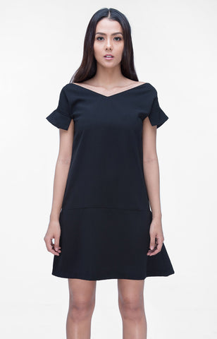 Alice Dress- Black