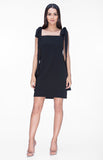 Isabella Dress- Black