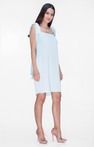 Isabella Dress- Mint