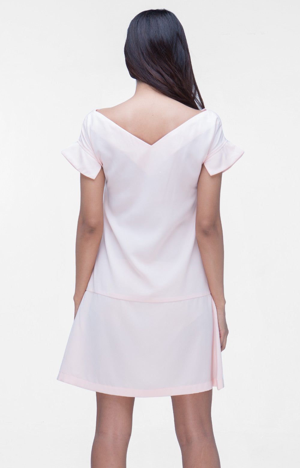 Alice Dress- Blush