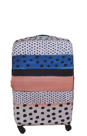Monte Carlo Luggage Cover