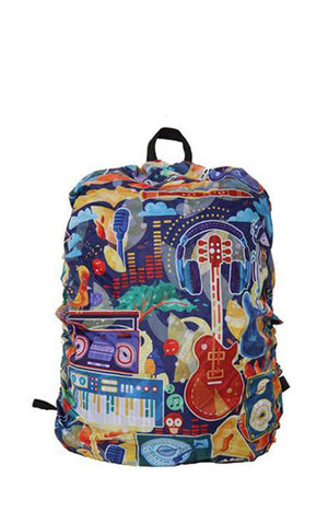Joy of Music Backpack Cover