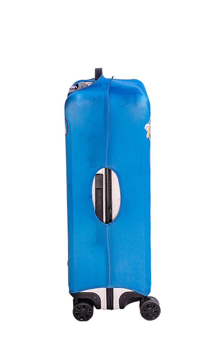 Icon Chat Luggage Cover