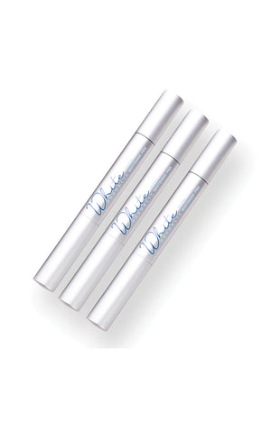 White Republic Gel Pen Refills