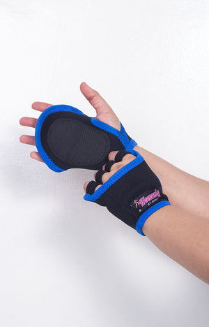 Womanly Neoprene Lifter's Glove
