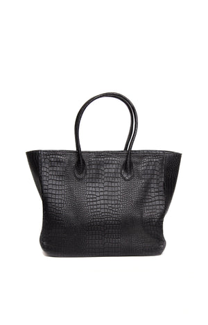 Bea Tote Bag in Black