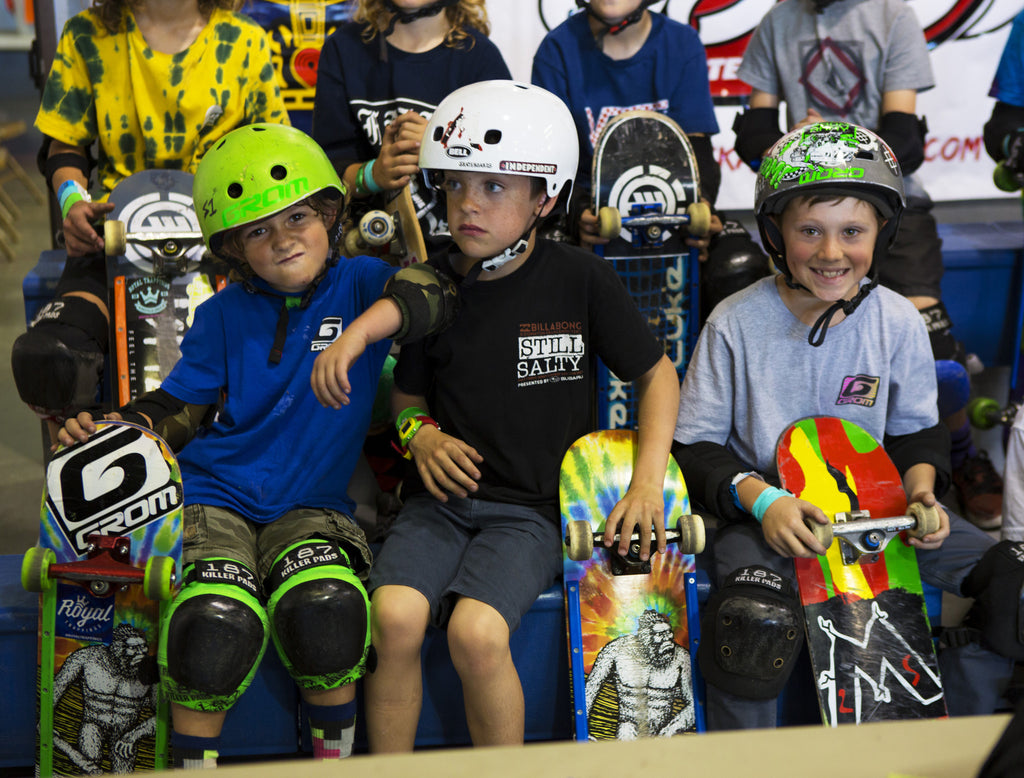 CASL Comp Mini Shredders