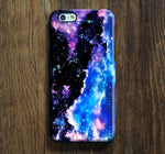 Nebula Insterstellar iPhone XR case iPhone XS Max plus case Outer Space iPhone 8 5C  4 Case Samsung Galaxy  S3 Note 2 Note 3 Case 000 - Apple iPhone Xs/iPhone Xr case by Retina Designs