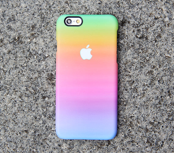 Pastel Iphone  Plus Case