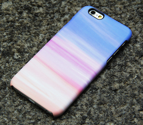 Sky Clouds iPhone 6s Plus SE Case iPhone 5s Case Galaxy S7 Edge Plus Case 012