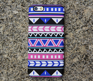 Ethnic iPhone XR Case Tribal iPhone XS Max plus Case Aztec iPhone 8 SE  Case Samsung Galaxy S8 S6  S3 Case 022 - Apple iPhone Xs/iPhone Xr case by Retina Designs