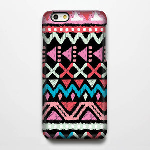 Native American iPhone XR Case iPhone XS Max plus Case Tribal Pattern  iPhone 8 SE Case Aztec Samsung S6 edge S6  Note 3 Case 027 - Apple iPhone Xs/iPhone Xr case by Retina Designs