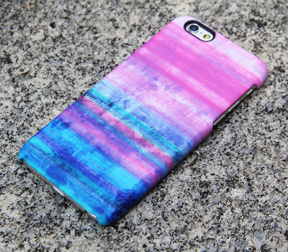 Abstract Color iPhone 6s Case, iPhone 6 plus Case, iPhone 5 Case, Galaxy Case 3D 037