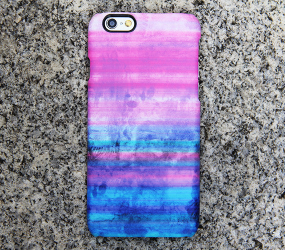 Abstract Color iPhone XR Case iPhone XS Max plus Case iPhone 5 Case Galaxy Case 3D 037 - Apple iPhone Xs/iPhone Xr case by Retina Designs