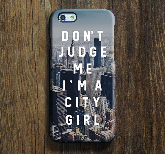 New York City Girl Quotes iPhone XR Case iPhone XS Max plus Ethnic iPhone 8 SE  4 Case Samsung Galaxy S8 S6 S5 Case 096 - Apple iPhone Xs/iPhone Xr case by Retina Designs