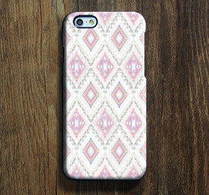 Pink Aztec Geometric iPhone XR Case Galaxy S8 Case iPhone XS Max Cover iPhone 8 SE Samsung Galaxy S8   Galaxy Note case 134 - Apple iPhone Xs/iPhone Xr case by Retina Designs