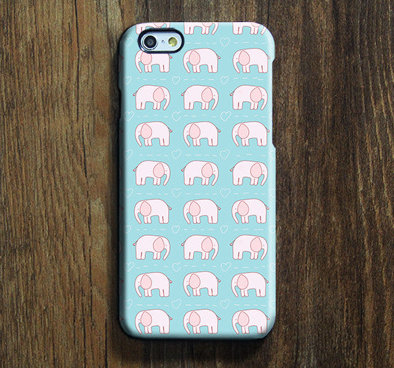 Adorable Elephant iPhone XR Case Galaxy S8 Case iPhone XS Max Cover iPhone 8 Samsung Galaxy S8 Galaxy Note case 144 - Apple iPhone Xs/iPhone Xr case by Retina Designs