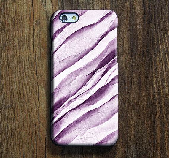 Purple Silk Abstract iPhone XS Max Galaxy S8 Case  Case Samsung Galaxy Note 5 Case s6-149 - Apple iPhone Xs/iPhone Xr case by Retina Designs