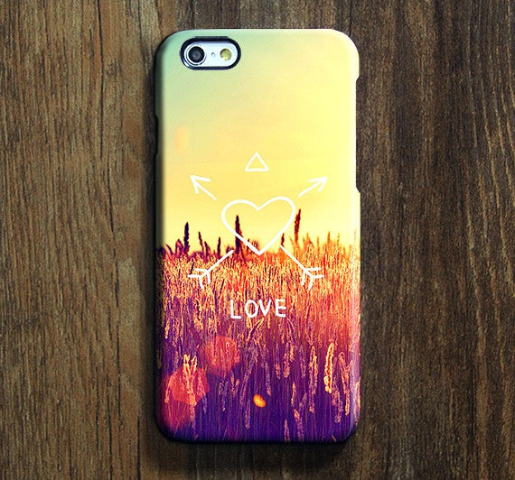 Love Quote iPhone XR Case Galaxy S8 Case iPhone XS Max Cover iPhone 8 SE  Galaxy S8 Galaxy S7 Galaxy Note 5 Phone Case 152 - Apple iPhone Xs/iPhone Xr case by Retina Designs