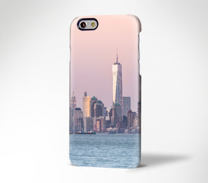 Hudson River NYC Galaxy S8 SE Case  Case Galaxy S7 Edge Plus Case 188 - Apple iPhone Xs/iPhone Xr case by Retina Designs
