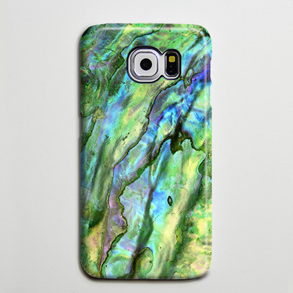 Marble Turquoise Stone Galaxy s6 6s Case s7 iPhone 6 plus Case iPhone 5 Case Galaxy Case 3D s6-194