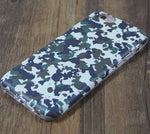 Central Europe Seamless Camo Protective iPhone XS Max Case Galaxy S8 plus S7 Edge SE Snap Case 3D 217 - Apple iPhone Xs/iPhone Xr case by Retina Designs