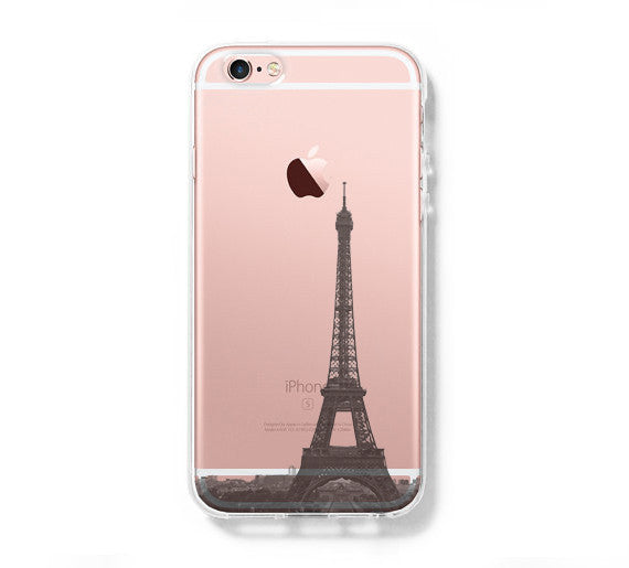 Paris Iphone  Plus Case
