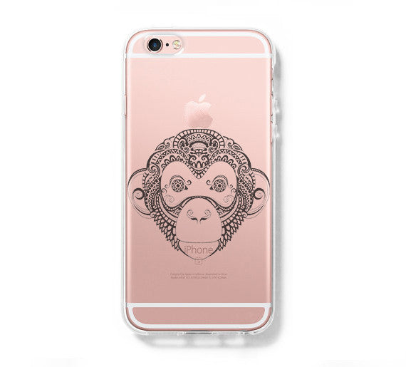 iphone xs case monkey