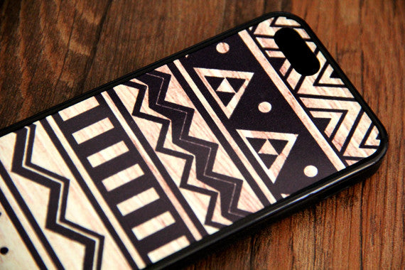 Retro Tribal Ethinc iPhone 6s 6 plus case iPhone 6s rubber case iPhone 5s 5 5c silicone case iPhone 6 Case - Apple iPhone Xs/iPhone Xr case by Retina Designs