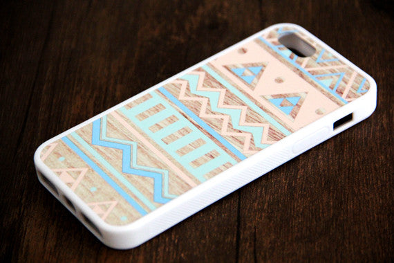Ethnic Tribal iPhone 6s 6 plus case iPhone 6s rubber case Aztec iPhone 5s 5 5c silicone case Native iPhone 6 Case - Apple iPhone Xs/iPhone Xr case by Retina Designs