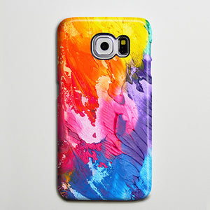 Swirl Abstract Lava Volcano Galaxy S8 Plus Case Galaxy S7 Case Samsung Galaxy Note 5 Case s6-02 - Apple iPhone Xs/iPhone Xr case by Retina Designs