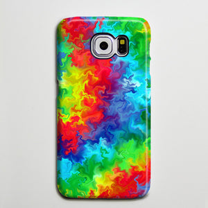 2e7cf0252 TieDye Watercolor Galaxy S8 Plus Case Galaxy S7 Case Samsung Galaxy Note 5 Phone  Case s6