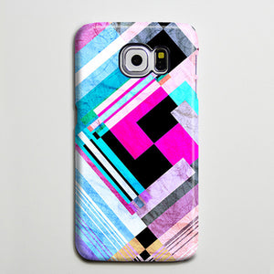 Geometric Chevron iPhone XS Max Case Galaxy S8 Plus Case Galaxy S7 Case Samsung Galaxy Note 5 Case s6-07 - Apple iPhone Xs/iPhone Xr case by Retina Designs