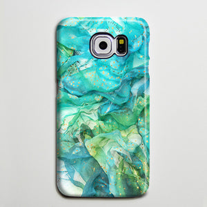 Abstract Blue iPhone XR Case iPhone XS Max plus Case iPhone 5 Case Galaxy Case 3D s6-141 - Apple iPhone Xs/iPhone Xr case by Retina Designs